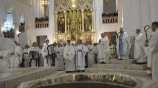 Foto: Gentileza Página de Facebook de la Basílica de Guadalupe Santa Fe