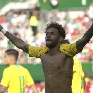 real madrid le cerro la puerta a neymar