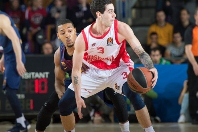 El Baskonia de los argentinos, a la final en la Liga ACB