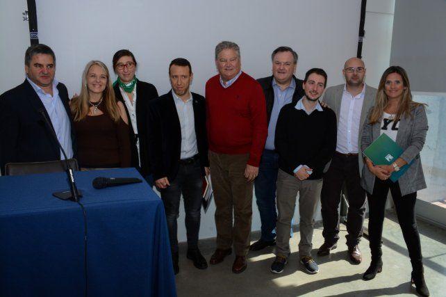 Se desarrolló en Santa Fe el 1° Encuentro Regional de Periodismo y Medios de Comunicación
