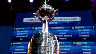 La Conmebol ratificó la final única de la Copa Libertadores 2019
