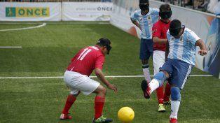 Los Murciélagos golearon a Francia y se clasificaron a cuartos de final del Mundial
