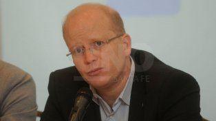 Con fuertes críticas, Contigiani renunció al bloque Socialista