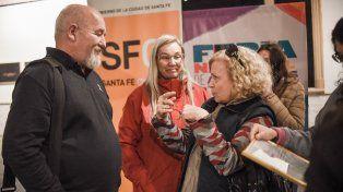 Más de 250 artesanos se reúnen en la 52ª Feria Nacional, en la Estación Belgrano