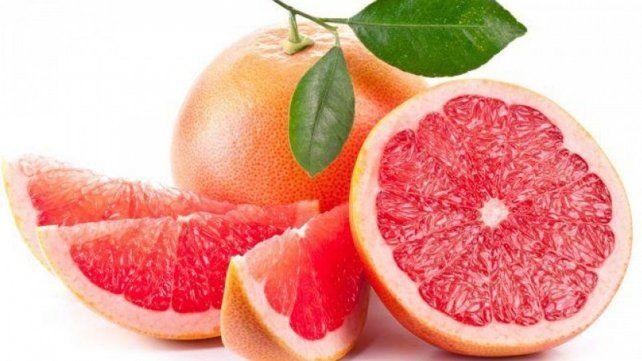 La Assal prohibió un jugo natural de pomelo