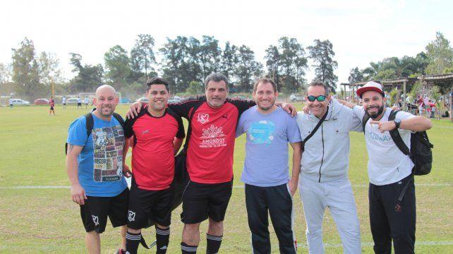 La Liga Coliseo cerró otra jornada llena de fútbol y goles