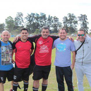 la liga coliseo cerro otra jornada llena de futbol y goles