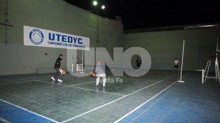 Se disputó en Santa Fe la 8ª fecha del circuito nacional de tenis criollo