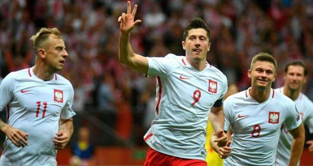 Lewandowski llega afilado al debut