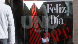 El sector comercial apunta al Día del Padre para levantar las ventas