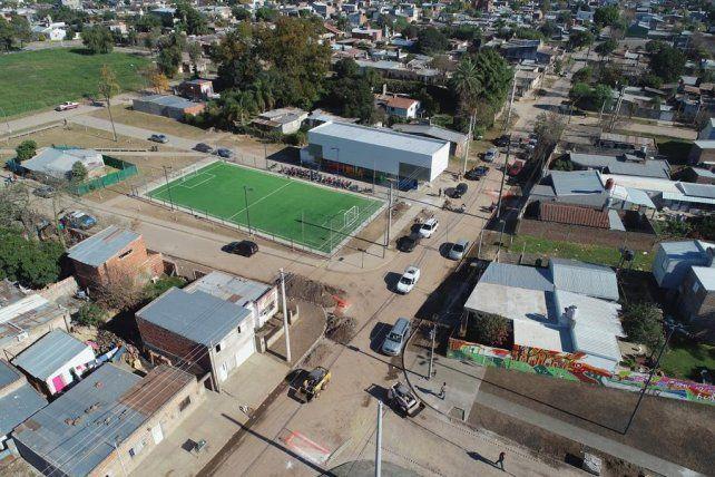 Esta tarde inauguran un nuevo edificio Nido en la ciudad
