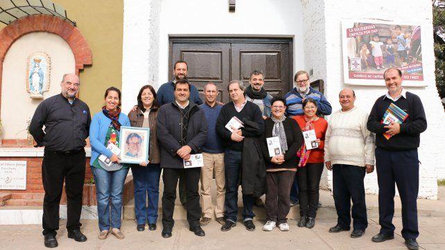 Foto. Gentileza Gobierno de Santa Fe.
