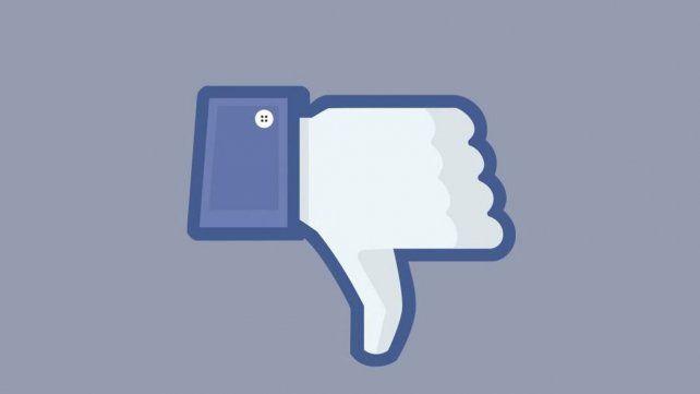 Una vez más: Facebook e Instagram, caídos a nivel mundial