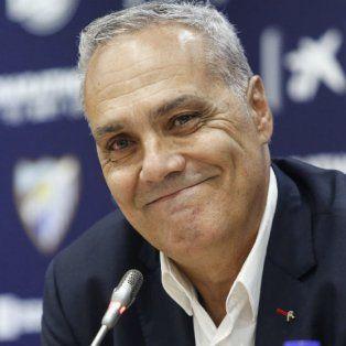 west ham apuesta por un director deportivo argentino