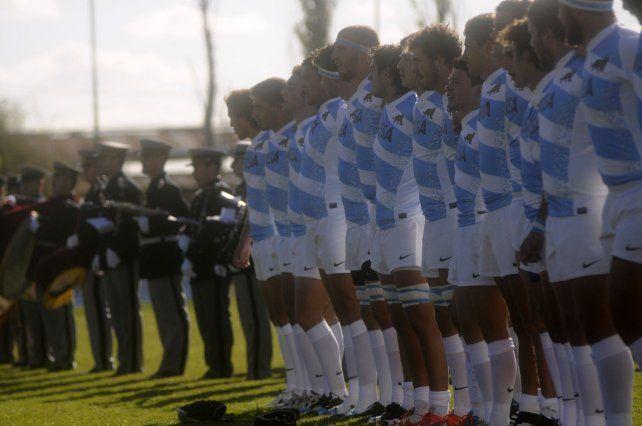 La provincia de Santa Fe volverá a ser sede del Mundial de Rugby en 2019