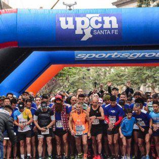 otro gran acompanamiento para el maraton upcn