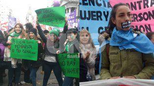 UNO Santa Fe en el Congreso: así viven los militantes el debate