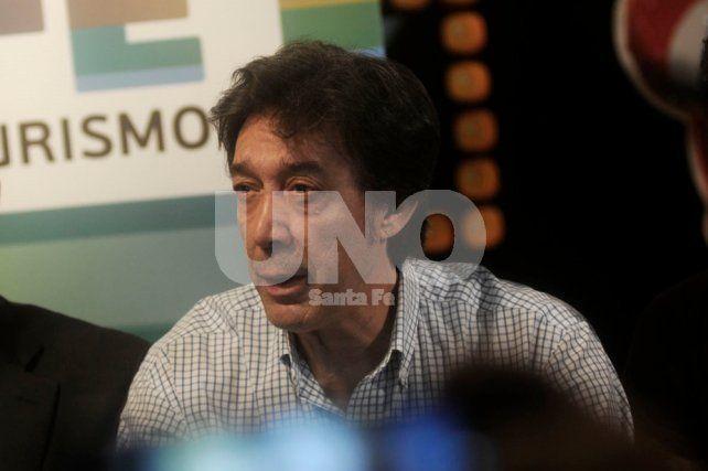 Horacio Darrás: Lo del pase de Alario ya está todo resuelto para Colón