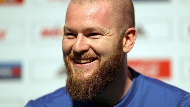 Gunnarsson: Si pudimos contener a Cristiano, ¿por qué no a Messi?