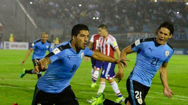 Uruguay y Egipto abren la acción del Grupo A