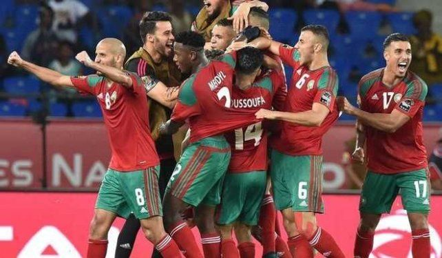 Irán y Marruecos ponen primera en San Petersburgo