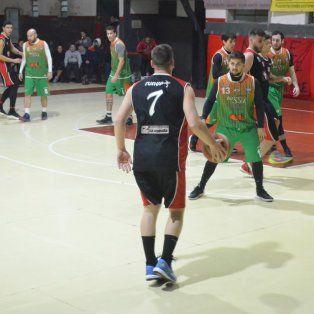 alma juniors se convirtio en finalista del torneo dos orillas