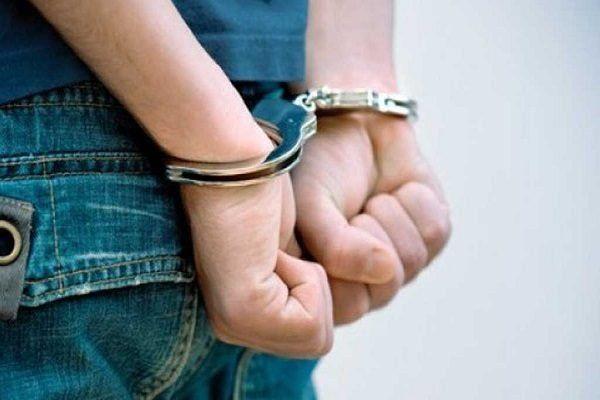 Ordenan prisión preventiva para un acusado por corrupción de menores