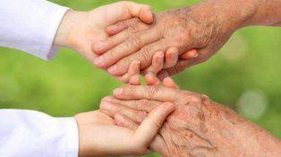 Actividades para difundir el buen trato a los adultos mayores