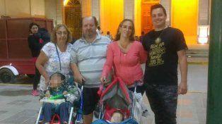 Como familia