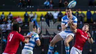 Los Pumas cayeron nuevamente frente a Gales