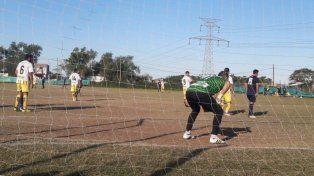 Se completó la 14ª fecha del Torneo Apertura Juan Carlos Leoni