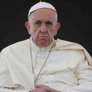 el papa comparo el aborto con los crimenes que cometio el nazismo