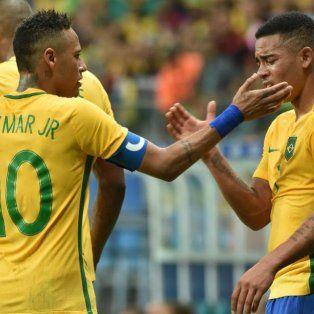 brasil, el gran candidato, inicia su camino en el mundial ante suiza