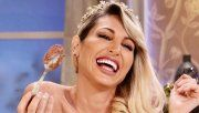 El sincericidio de Vicky Xipolitakis que sorprendió a Mirtha
