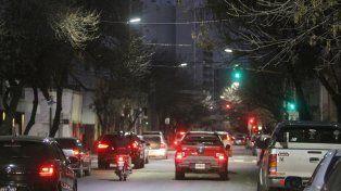 Planifican la instalación de más luces led en la ciudad