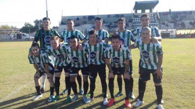 Copa Santa Fe: Sanjustino quiere dar el primer paso ante Defensores del Oeste