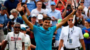Federer ganó el torneo de Stuttgart