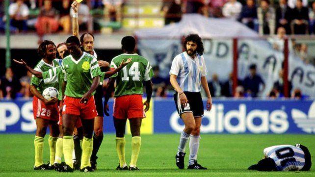 Los campeones que arrancaron el Mundial con una derrota