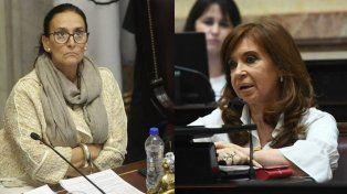 La despenalización del aborto divide a la mujeres en el Senado