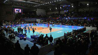 la tecnologica vibro con el mejor voleibol