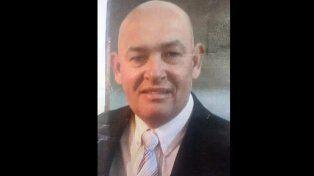 Se solicita información sobre el paradero de Raúl Rubén Ricardo