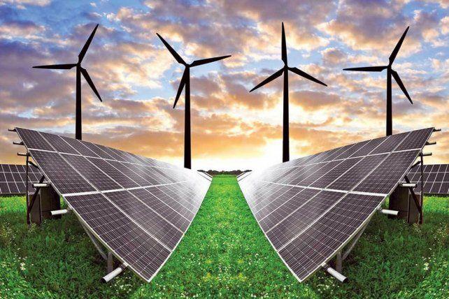 Lanzan un concurso para fomentar el uso de energías renovables
