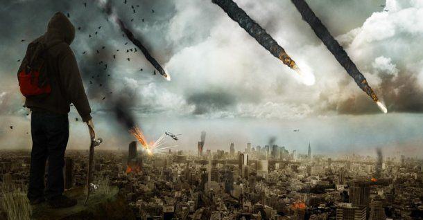Según la Biblia, el fin del mundo será la semana que viene