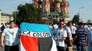 Santafesinos en Rusia: seguidores de UNO te muestran los mejores lugares de Moscú