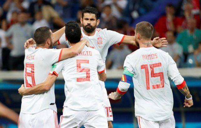 España intentará dar un paso de cara a la clasificación ante Irán