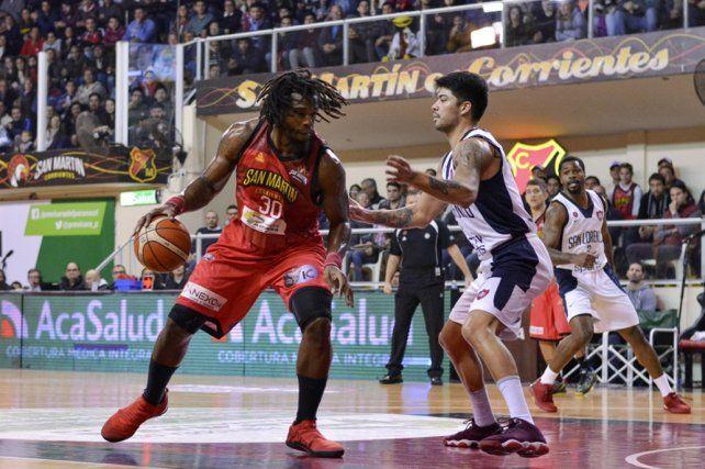 San Lorenzo y San Martín quieren la diferencia en la gran final