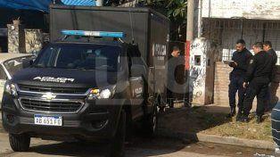 Investigan cómo se produjo la muerte de un hombre en barrio San Lorenzo