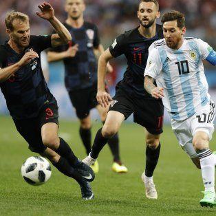 ¿que tiene que pasar para que la argentina pase a octavos?