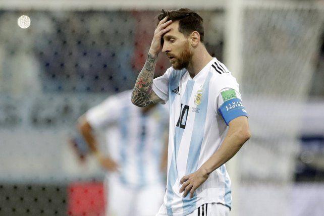 ¿Qué debería ocurrir para que Argentina se clasifique a octavos de final?