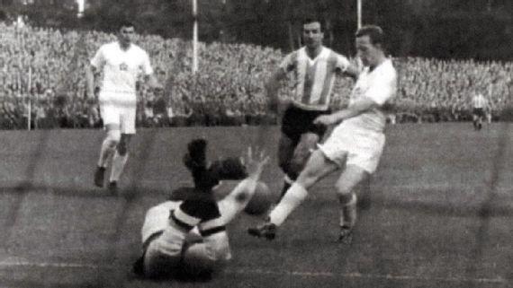 Argentina sufrió la segunda peor derrota en la fase de grupos de su historia
